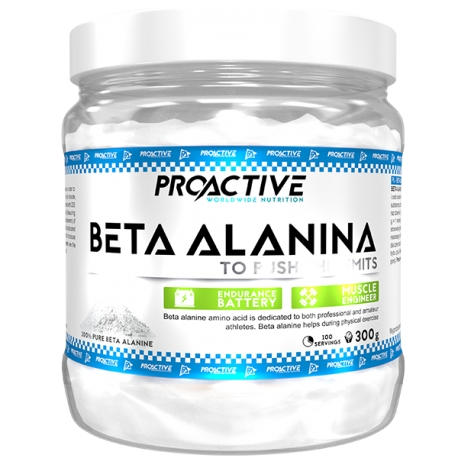 ProActive Beta Alanine 300g