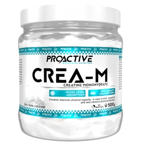 PROACTIVE CREA M 500G NATURAL